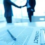 قرارداد شراکت شریک